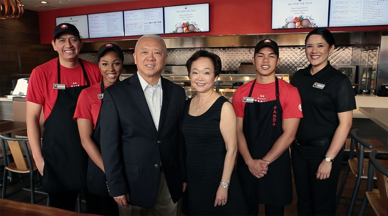 Panda Express Launches Family Day