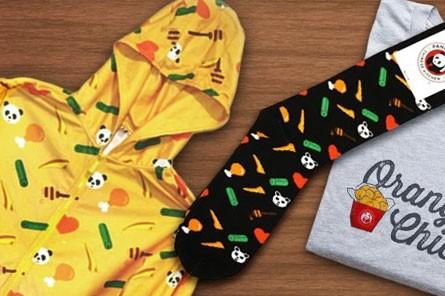 Honey Sesame merchandise